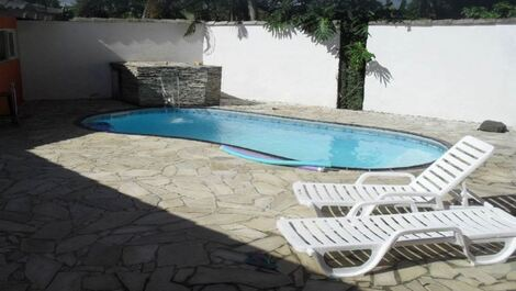 House for rent in Ilhabela - Feiticeira
