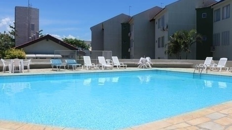 Apartment for rent in Guaratuba - Brejatuba