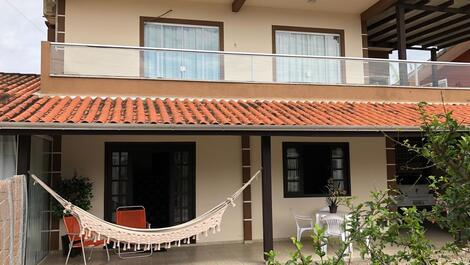 House for rent in Bombinhas - Praia de Bombas