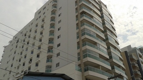 Apartment for rent in Guarapari - Praia do Morro