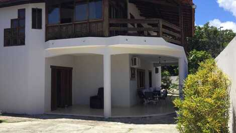 House for rent in Porto Seguro - Tabapiri