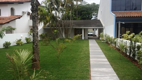 House for rent in Itapema - Canto da Praia