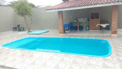 House for rent in Ubatuba - Maranduba