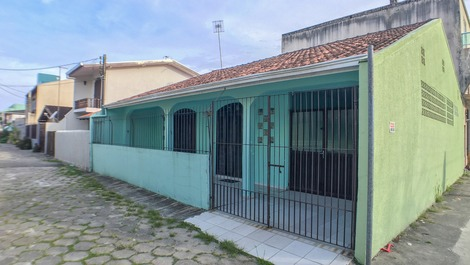 House for rent in Matinhos - Centro