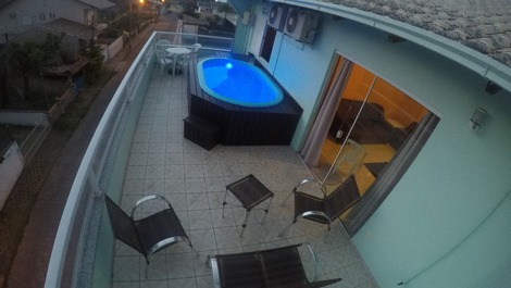 House for rent in Penha - Armaçao