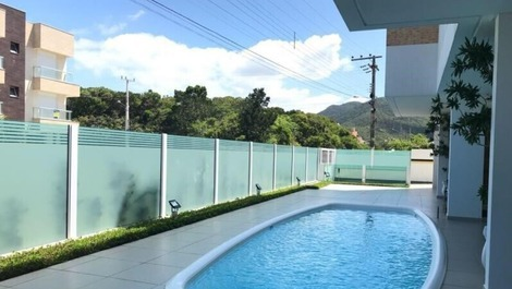 Apartment for rent in Governador Celso Ramos - Praia de Palmas