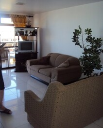 House for rent in Cabo Frio - Praia do Forte
