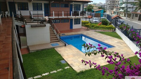 Apartment for rent in Cabo Frio - Braga