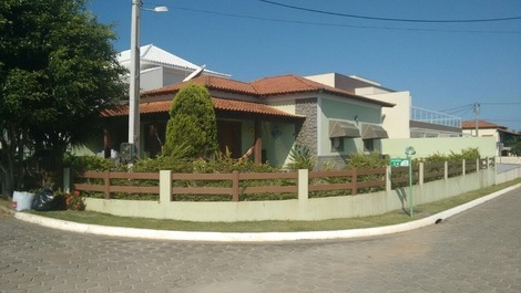 House for rent in Araruama - Coqueiral