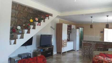 House for rent in Cabo Frio - Vila do Pero