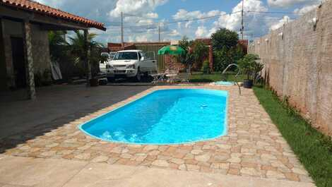 House for rent in Olímpia - Jardim Colorado