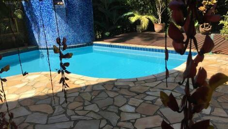 House for rent in Bertioga - Costa do Sol