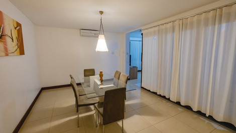 House for rent in Porto Seguro - Praia do Mutá