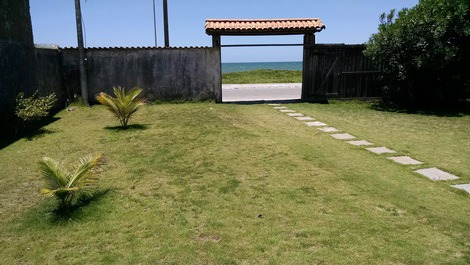 House for rent in Cabo Frio - Santo Antonio