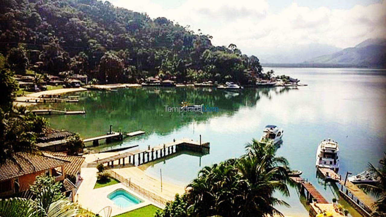 House for vacation rental in Angra dos Reis (Angra dos Reis)