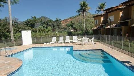 House for rent in Paraty - Pantanal