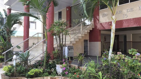 Apartment for rent in Cabo Frio - Praia do Forte