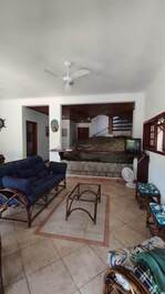 House for rent in Ilhabela - Portinho