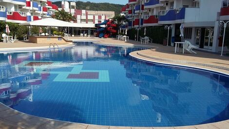 Apartment for rent in Florianopolis - Praia dos Ingleses