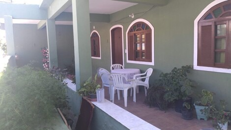 House for rent in Arraial do Cabo - Praia dos Anjos