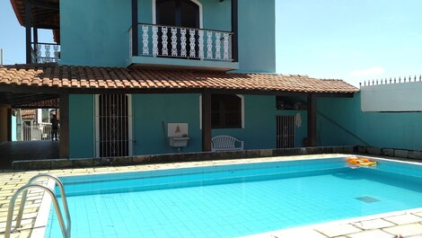 House for rent in Iguaba Grande - Iguaba Grande