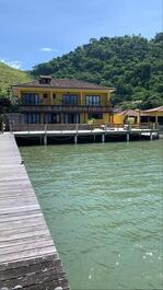 House for rent in Angra dos Reis - Praia da Enseada