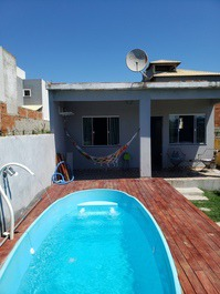 House for rent in Cabo Frio - Praia das Dunas